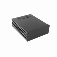 MODU Galaxy 1NGX288N, 10mm black, Depth 280mm
