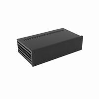 MODU Galaxy 1NGX387N, 10mm black front, 330x183x82mm