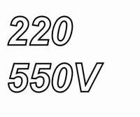 MUNDORF MLGO+, 220uF, 550Vdc, 105ºC, Power Cap