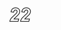 MUNDORF MR10, 22Ω, ±2%, MOX Resistor, 10W