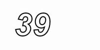 MUNDORF R25, 39Ω,    ±2%, Cement Drahtwiederstand, 25W<br />Price per piece