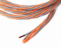 MUNDORF CUW615GY/OG, 6x1,8mm2 OFC Copper wire<br />Price per meter
