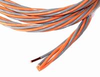 MUNDORF CUW615GY/OG, 6Ø1,8mm2 OFC Copper wire. Price/mtr