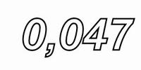 VH-AUDIO CuTf, capacitor, 0,047uF, 5%, 600V