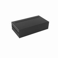 MODU Galaxy 1GX387N, 3mm black front, 330x176x82mm