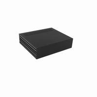 MODU Galaxy 1GX388N, 3mm black front, 330x286x82mm