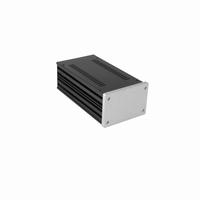 MODU Galaxy Magg. 1NGX183-4U, 10mm silber, 230mm Tief<br />Price per piece