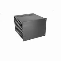 MODU Galaxy Magg. 1NGX283N-4U, 10mm schwarz, 230mm Tief<br />Price per piece