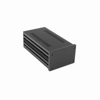 MODU Galaxy Magg. 1NGXA183N-3U, 10mm schwarz, 230mm Tief, FA<br />Price per piece