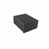 MODU Galaxy 1NGXA288N-3U, 10mm black front, 230x293x124mm