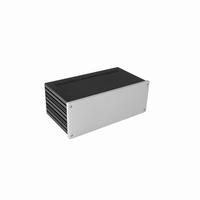 MODU Galaxy 1NGXA387-3U, 10mm silver, Depth 170mm, FA