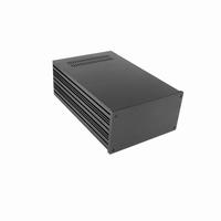 MODU Galaxy 1NGXA285N-3U, 10mm black, Depth 350mm, FA