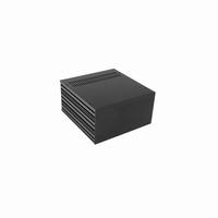MODU Galaxy 1GX283N3U, Depth 230mm, black front