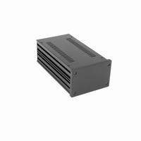 MODU Galaxy Magg. 1NGX183N-3U, 10mm black, Depth 230mm<br />Price per piece