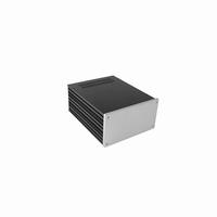 MODU Galaxy 1NGX288-3U, 10mm silver, Depth 280mm