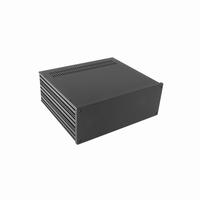 MODU Galaxy 1NGX388N-3U, 10mm black, Depth 280mm