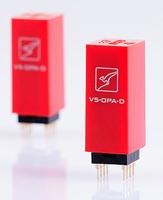 BURSON audio V5, Dual Hybrid Opamp pair. Matched pair