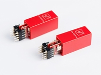 BURSON audio V5, Single Hybrid Opamp pair. Matched pair
