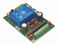 ELTIM PSFL6-8S, symmetrische netvoedingsmodule, ±8V, 6VA<br />Price per piece