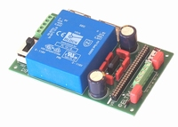ELTIM PSFL10-8S, Symmetrical Power supply module, ±8V, 10VA