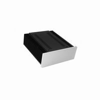 MODU Mini Dissipante 1MNPDA02/23/250B, 10mm  sv fr, 250mm FA<br />Price per piece