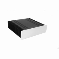 MODU Mini Dissipante 1MNPDA02/33/300B, si fr, 330x313x84mm