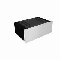 MODU Mini Dissipante 1MNPDA02/33/200B, 10mm  sv fr, 200mm FA