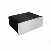 MODU Mini Dissipante 1MNPDA03/33/250B, 10mm  sv fr, 250mm FA<br />Price per piece