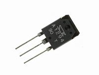 SANKEN 2SA1294, PNP Power transistor 130W, MT100<br />Price per piece