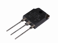SANKEN 2SA2223A, PNP Power transistor 160W, MT100<br />Price per piece