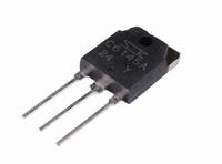 SANKEN 2SC6145A, NPN Power transistor 160W, MT100<br />Price per piece