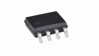 THAT1200S08, InGenius® Bal. Input Line Receiver, 0dB, SO8<br />Price per piece