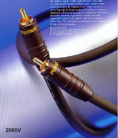 PURESONIC 2060V, Digital/video cable assembly