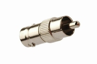 KACSA VC043 BNC/cinch male adapter<br />Price per piece