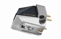 AUDIO TECHNICA AT-ART 9, Cartridge