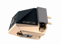 AUDIO TECHNICA AT-ART7, Cartridge