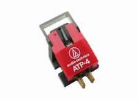 AUDIO TECHNICA ATP-4, Cartridge<br />Price per piece