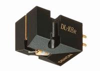 DENON DL-103 R, Cartridge