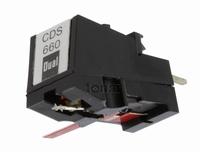 DUAL CDS-660 (CDS-650), Cartridge