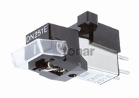 DUAL DMS-251 E (DMS-249E), Cartridge