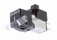 DUAL DMS-251 S, Cartridge