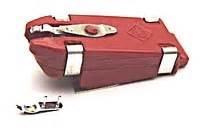ELAC KST-11 , Cartridge