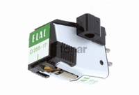 ELAC STS-255-17, Cartridge