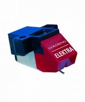 GOLDRING ELEKTRA, Cartridge