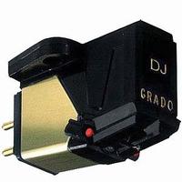 GRADO DJ-100+1 PROF-, Cartridge