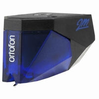 ORTOFON 2M BLUE Naked ELLIPT., Cartridge