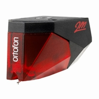 ORTOFON 2M RED ELLIPTISCH, Cartridge