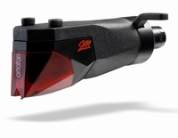 ORTOFON 2M RED PNP IN SHELL, Cartridge