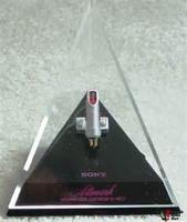 SONYxL-MC 2 *0.2mV 1/2 in MNT, Cartridge