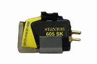 STANTON 605 SK, Cartridge